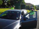 Minulý týden policisté na Příbramsku kontrolovali řidiče