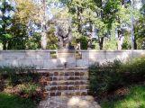Partyzánský hrob je zrekonstruován, práce stály téměř 400 tisíc