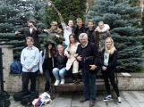 Svatohorští gymnazisté vybojovali 1. místo v krajském kole přehlídky Ars Poetica Puškinův památník