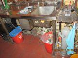 V Restauraci Kaskáda v Solenicích úřadovala hygiena