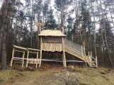 Nový lesopark roste v Petrovicích u Sedlčan