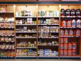 Ochutnejte zdravé potraviny a Žijte Fit