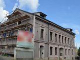 U města Příbrami se rodí nový hotel