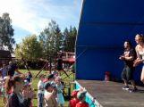 Děti v Rožmitále oslavily svůj svátek s předstihem