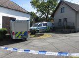 AKTUÁLNĚ: Policie šetří nález dvou mrtvých osob ve Hvožďanech