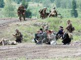 Ukázky zásahů armády, vojenské techniky nebo historických bitev to budou zítřejší Bahna 2017
