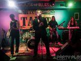 Kapela Tanit: Náš typický fanoušek je 30ti letá žena s maturou a dítětem