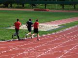 Sportovci pozor, v sobotu se běží běh města Příbrami
