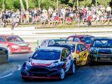 Víkend v Kotlině bude přehlídkou nejsilnějších aut rallycrossu