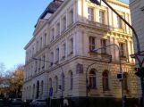 Oprava fasády radnice je zatím v nedohlednu