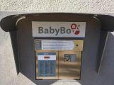 Příbramská nemocnice bude mít od zítřka nový Babybox