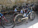 V Petrovicích a okolí si už obecní jízdní kolo zdarma nepůjčíte