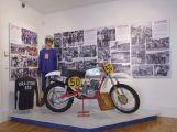 Historie Sedlčanské kotliny má stálou expozici v sedlčanském muzeu