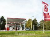 Ceny pohonných hmot ve středních Čechách mírně klesly
