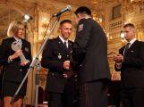 POLICISTA ROKU 2016 - Na třetím místě se umístil plk. Mgr. René Peták