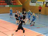 Přijďte podpořit házenkáře z TJ Spartak Příbram na sobotní turnaj