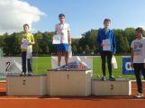 Příbramští závodníci vybojovali cenná vítězství