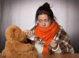 Respirační infekce a chřipka začínají atakovat Příbramsko
