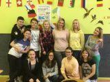 Žáci 1. základní školy Dobříš získali skvělé druhé místo v soutěži o Evropské unii
