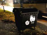 Občané mohou tento týden u barevných kontejnerů vyhrát recyklované odměny