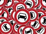 Akci Setkání s Mikulášem v Dobříši budou doprovázet dopravní opatření