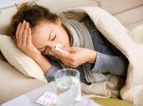 Akutní respirační infekce a chřipka útočí na Příbram