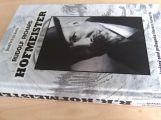Vyšla kniha o známém spisovateli Hofmeisterovi