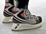 V Příbrami odstartoval vánoční turnaj U10 v ledním hokeji