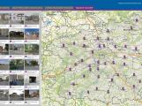 Na mapovém portálu Středočeského kraje je k dispozici nová mapová aplikace Zdravotnictví