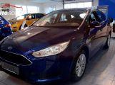 Ford Focus se představuje v soutěži Auto roku 2017
