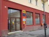 Pošta na náměstí  17. listopadu  bude ve čtvrtek ráno uzavřena