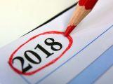 Dali jste si do nového roku předsevzetí?