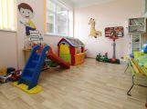 Nemocnice otevírá novou ordinaci praktického lékaře pro děti a dorost