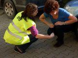 Středočeská záchranná služba má již 28 vyškolených krizových interventů