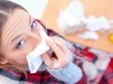 Chřipka útočí na Příbramsko