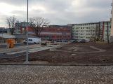 Parkování u nemocnice už nebude hororem