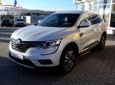 Renault Koleos se představuje v soutěži Auto roku 2017