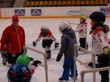 Příbram měla na ledě 43 zbrusu nových hokejistů