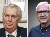 ON-LINE: Výsledky prezidentských voleb 2018 - 2.kolo