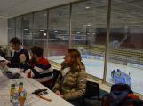 Cena vstupenek na příbramská hokejová utkání Česko – Švýcarsko zůstane do skončení olympiády otazníkem
