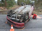 V lednu bylo méně nehod, než za stejný měsíc loňského roku