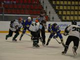 Hokejový starší dorost stihl o víkendu zvítězit i prohrát