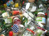 O odpadu vtipně: tentokrát je vhlavní roli sklo
