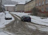 Dnes začíná silničářům zima, k dispozici mají přes 400 strojů