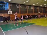 Příbramští basketbalisté bojují o historický postup do druhé ligy.
