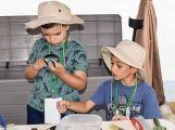 V Příbrami se děti o prázdninách nudit nemusí, přinášíme několik tipů na zábavu. Co takhle stát se archeologem?