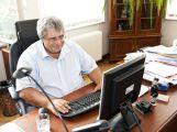 Exhejtman Řihák se stal po odchodu ze Senátu šéfem krajské komise