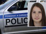 Pohřešuje se šestnáctiletá dívka. Policisté žádají veřejnost o pomoc