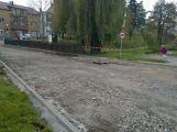 Rekonstrukce příbramských ulic spějí k závěru