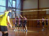 Mladí volejbalisté o víkendu opět bodovali